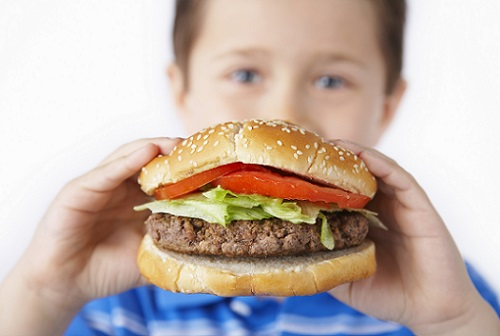 fast food locations can weigh on kids Now with the rise in childhood obesity  extra weight can make it harder to breathe and of unhealthy options like convenience stores and fast food.